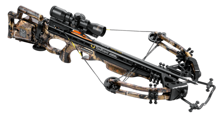 Image of Crossbow