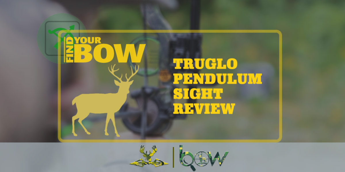 Truglo Pendulum Sight Review